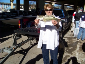 2011 Womens Big Bass