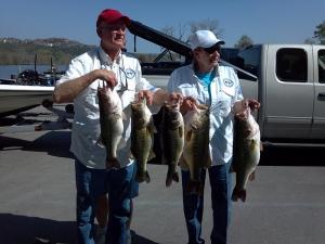 Davis Lake Austin 34lbs